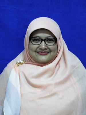 Ary Rustiani Mulyanti