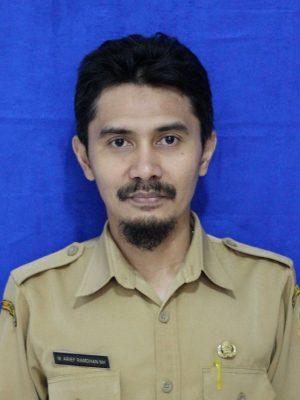 M. Arief Ramdhan Nh