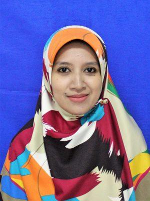 Susanti Rahmawati Tauziri