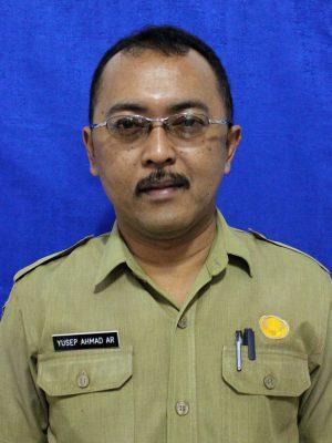 Yusep Ahmad Abdul Rojak