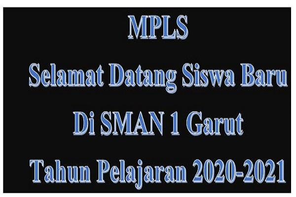Informasi Siswa Baru 2020-2021